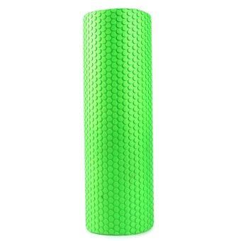3.93inches EVA Yoga Foam Roller (Green) (Intl) Price Philippines