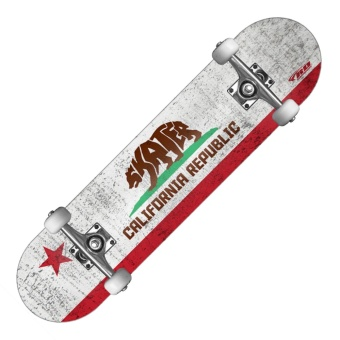 Rollerderby Ca Bear - Skateboard Price Philippines