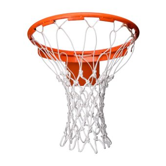 Harga Star BN102 Basketball Net (White)