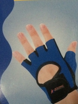 Harga Julong Fitness Gloves ( Hand Support )