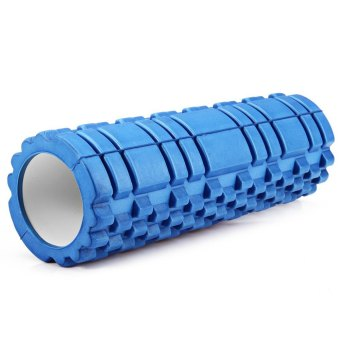 EVA Foam Roller Yoga (Blue) Price Philippines