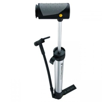 Harga Topeak Mountain Morph Cycling Hand Pump