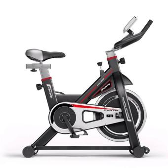Harga Hanma Fitness B50000 8kg Flywheel Spinning Bike