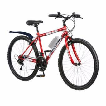 Harga Accord Mountain Bike ( Red)
