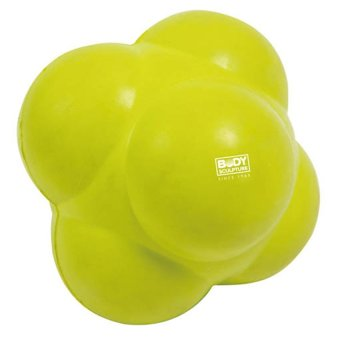 Body Sculpture Reaction Ball BB-0131-9-B (Yellow) Price Philippines