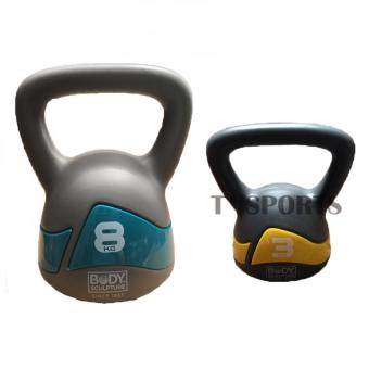 Body Sculpture Kettle Bell Exercise Weight 8kg and 3kg Price Philippines