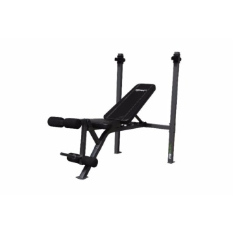 Fitness Gear Standard Weight Bench Press WP109 Price Philippines