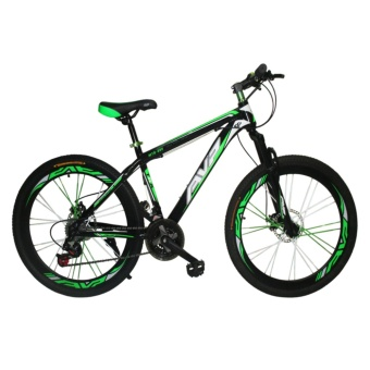 "M2629 AVP 880 w/ Suspension Maxxis Tire Mountain Bike 26"" Price Philippines"