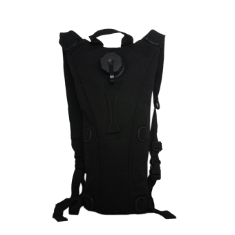Tactical Military Outdoor Molle Water Bottle Pouch Bag 2.5L(black) Price Philippines