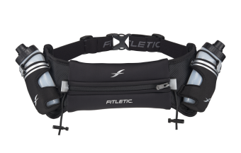 Harga Fitletic Hydration Belt (Black)