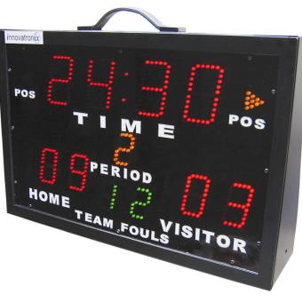 Tronix Portable Electronic Scoreboard Price Philippines