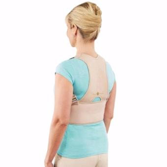Harga Royal Posture Back Support S/M