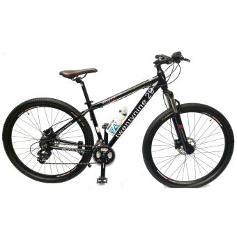 Harga TwentyNine Mountain Bike 29ER (black)