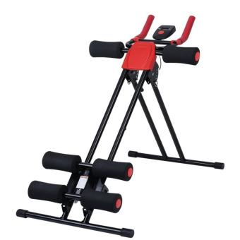 Shop Hong Kong Best Quality AB Cruncher Abdominal Trainer Glider Machine VERSION 5.0 Price Philippines