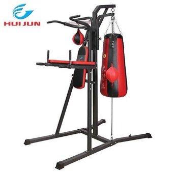 Harga Home Gym Multi functional Heavy Training MMA and Boxing Stand
