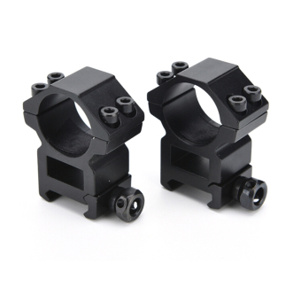 Jetting Buy Ring Scope Weaver Rail Mount Set of 2 Price Philippines