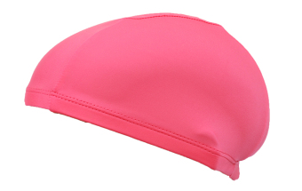 Large stretch not men and women swimming cap cloth swimming cap