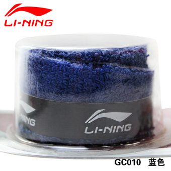 Lining gc010 badminton racket tennis racket hand gel