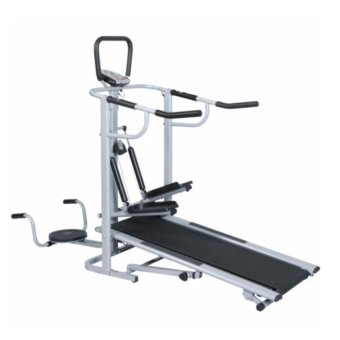 Live up 3 way Manual Treadmill Price Philippines
