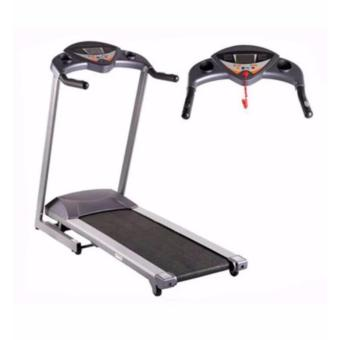 Marcy Motorized Treadmill (Black) DT340B