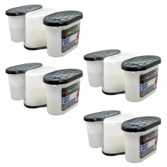 Micromagic Dehumidifier 450mL (4 Bundles of a Pack of 3)