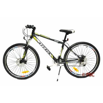 MOUNTAIN BIKE #26 ATTACK COMPOSITE ALLOY Discbrakes