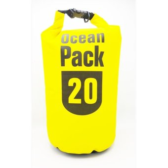 Ocean Pack Waterproof Dry Bag 20L Price Philippines