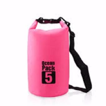 Ocean Pack Waterproof Dry Bag 5L Price Philippines