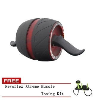 Perfect Fitness Ab Strengthen Ab Carver Pro with FREE RevoflexXtreme Muscle Toning Kit Price Philippines