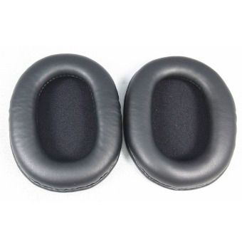 Replacement Soft Foam Headphone Earpads for SONY MDR-7506 MDR-V6MDR-CD900ST Black Price Philippines
