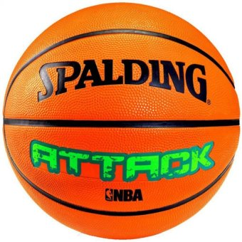 Spalding ATTACK BRICK Outdoor Basketball Size 7 Price Philippines