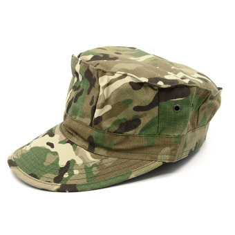 Unisex Sun Visor Army Camouflage Military Soldier Hats Jungle CapsArmy Green Price Philippines
