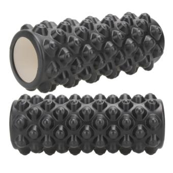 Yoga Foam roller (black) Price Philippines