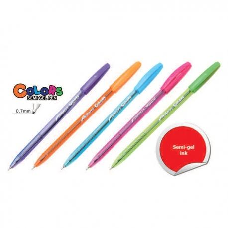 Image of Avanti Colors Semi Gel Pen Set of 5