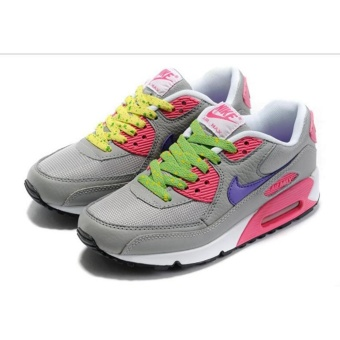 2017 Hot Sale Classic Air Running Shoes For Women Max 90 SneakersColor 7 - intl