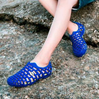 2017 new Fashion Women Shoes Flat Sandals - intl