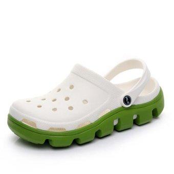 Women Summer Beach Shoes Students Casual Shoes Women Clogs - intl