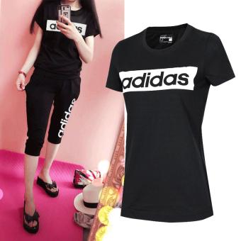 il prezzo dell'adidas bj9173 occasionale nuovo stile sms t - shirt filippine