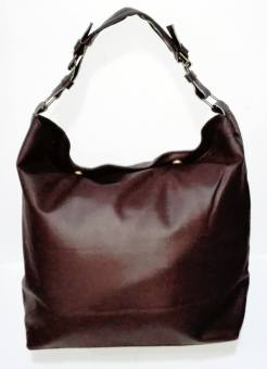 Adventure Tote Bag Sabrina (Brown)