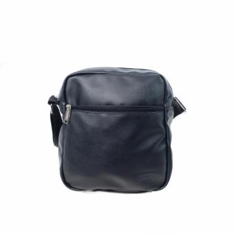 BENCH- BGM0589BK3 Meduim Sling Bag (Black)