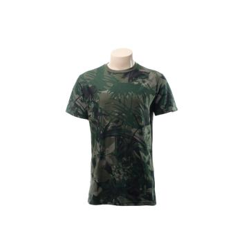 BENCH- BOT2218MG4 Printed Tee (Deep Green) Price Philippines