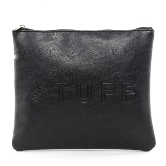Bench Ladies Pouch (Black) Price Philippines