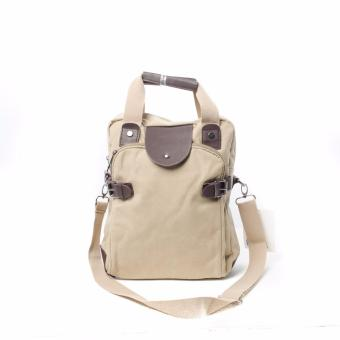 BENCH- YGK0123KH3 Ladies Sling Bag (Khaki)