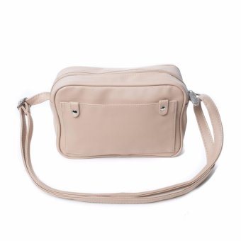BENCH- YGS0379KH3 Ladies Sling Bag (Khaki)