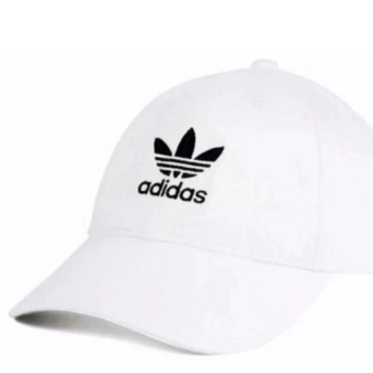 CAP Republic Adidas white