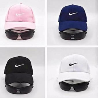 Cap Republic Nike Quadruple