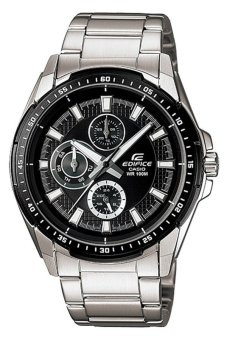 Casio Edifice EF-336DB-1A1 (Silver)