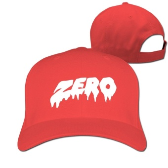 Chris Brown Zero Logo Adjustable Baseball Cap Snapbacks - intl