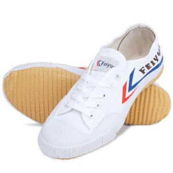 Classic Feiyue Sneakers/Feiyue 501 Running shoes/Feiyue 501Training shoes