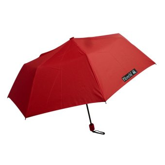 Fibrella Umbrella F00366 (Red)